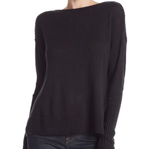 Melrose and Market Ribbed Dolman Sleeve Sweater